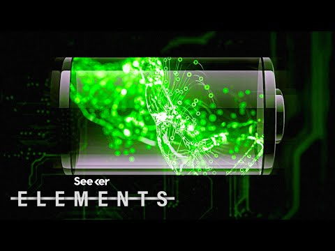 Future Batteries Could Be Made out of Viruses…Wait, What?