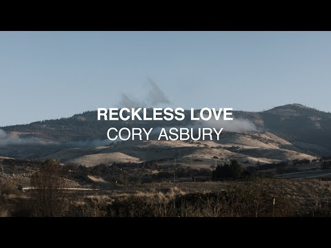 Reckless Love (Official Lyric Video) – Cory Asbury | Reckless Love