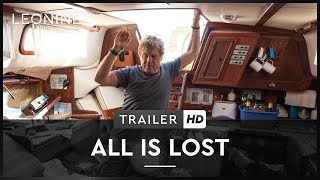 All Is Lost Film Trailer