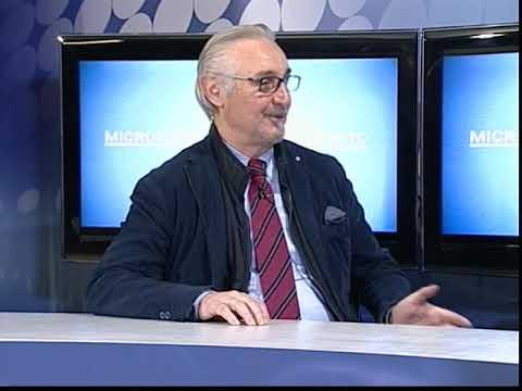 MICROFONO APERTO : IL SINDACO DI PONTEDASSIO FRANCO ARDISSONE