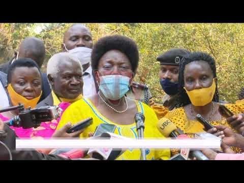 NRM candidates urged to adhere to COVID-19 SOPs