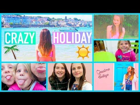 Ls Crazy holiday