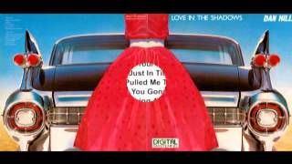 Dan Hill - Thru To You - hardrockaorheaven.blogspot.com