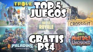 Descargar Mp3 De Top 5 Juegos Gratis Ps4 Gratis Buentema Org