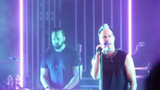 Fitz & Tantrums Run It live ATX 2016
