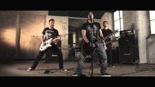 Stone Broken - Let Me Go (Official Music Video)