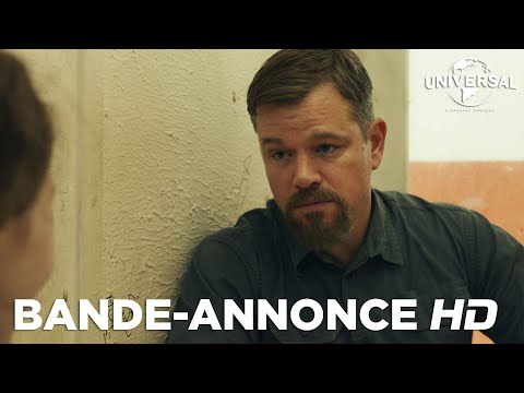 Stillwater - bande-annonce Universal Pictures France