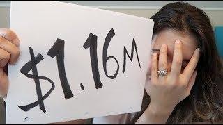 Bitcoin Crash - My $1.16 Million Story