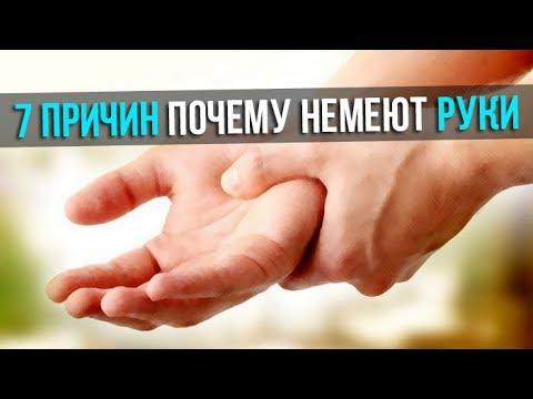 Ízületi fájdalom a kézben és nyaki osteochondrosis
