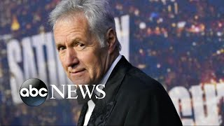 'Jeopardy' host Alex Trebek taking a medical leave of absence