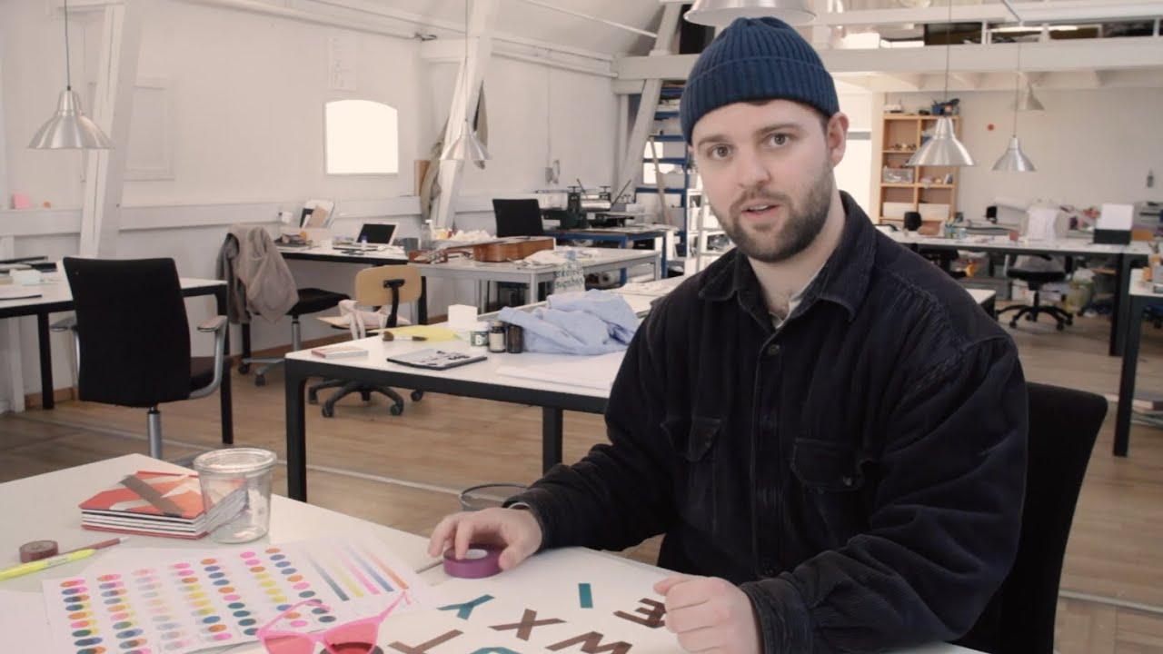 Virtuel rundvisning på Den Skandinaviske Designhøjskole