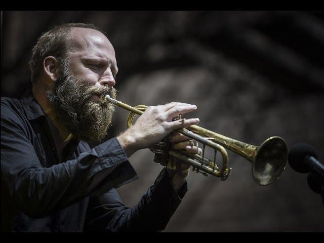 Mathias Eick Quintet Live (Jarasum Jazz Festival 2014)