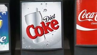 New study suggests diet soda increases risk of dementia, stroke