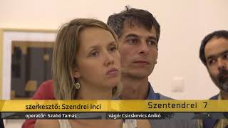Szentendrei7 / TV Szentendre / 2018.06.01.