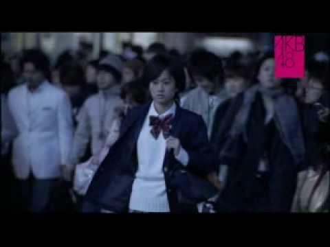 AKB48 軽蔑していた愛情