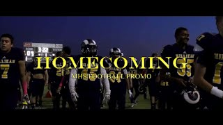 Millikan High School Homecoming Promo