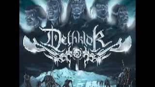 Dethklok- Hatredy(with Lyrics)