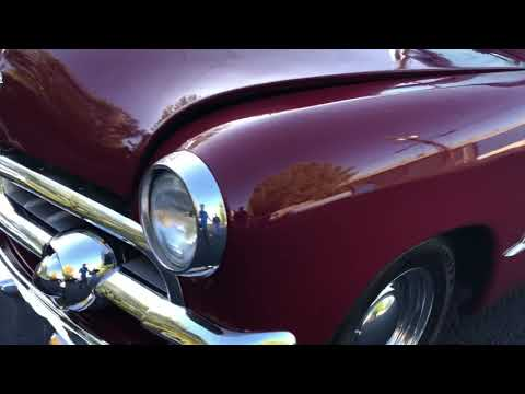 1951 Ford Custom (CC-1271301) for sale in Paris , Kentucky