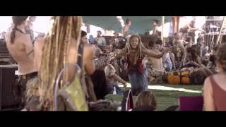 Estas Tonne Boom Festival 2014 Road to Utopia