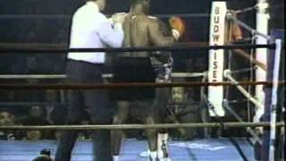 ВСЕ БОИ  Майк Тайсон !!! (14 бой из 67) 1985г