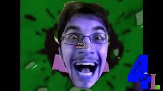 Green OH MY GOOOOOD Csupo