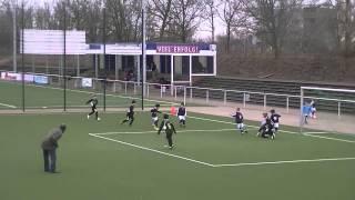 preview picture of video 'TuS Heven - FSV Witten 3:0 (Zusammenfassung - Freundschaftsspiel)'