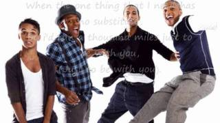 jls-other side of the world lyrics