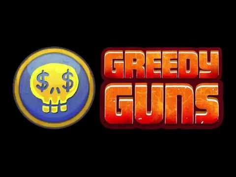 Greedy Guns Trailer 2016 thumbnail
