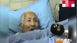 Chinese woman wakes from coma after suffering stroke - but can only speak ENGLISH