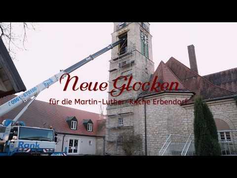 Glockenaufzug Martin-Luther-Kirche Erbendorf