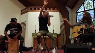 Dive by Disciple Acoustic Live