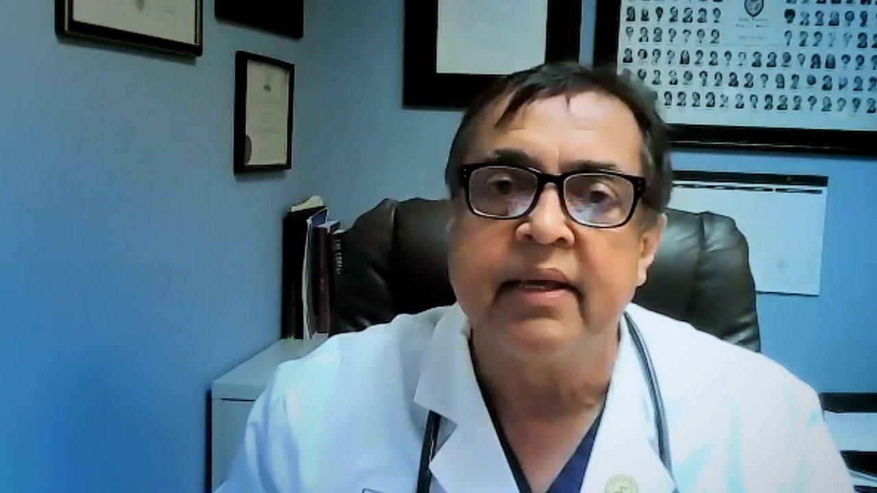 Dr. Gary Wiltz - Monoclonal Antibody Treatment Testimonial