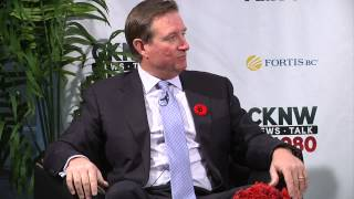 Chuck Jeannes - The Chief Executive Series