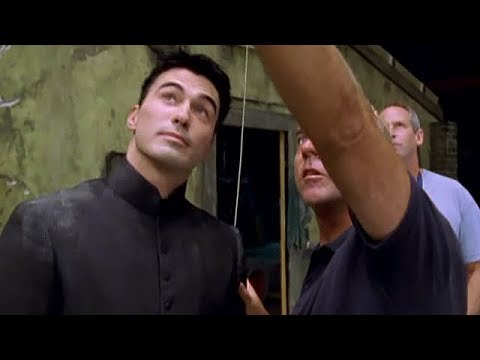 Chad Stahelski - the other Neo 'The Matrix Reloaded' Behind The Scenes