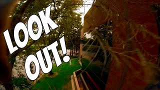 One Raw Pack ???? Eyes Closed ???? FPV Freestyle