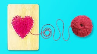 20 DIY VALENTINES DAY CARDS AND GIFTS THEYLL ACTUALLY WANT