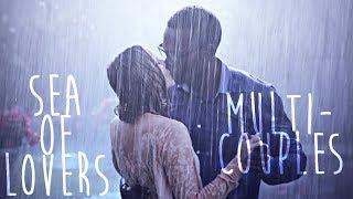 Multicouples  - Sea of Lovers