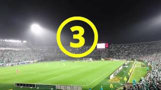 ¿Qué equipo de fútbol tiene más hinchada en Bogotá?