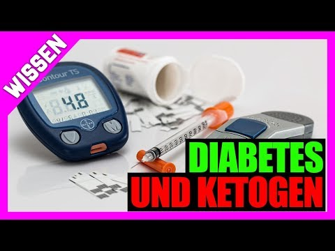 Depantenol bei Diabetes