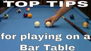 Tips To Play 8 Ball Pool