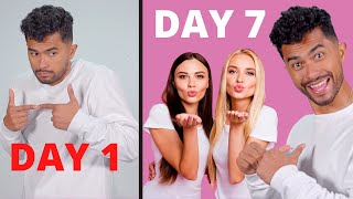 How To Make Your Crush Fall In Love With You In 7 Days - (1 Week Game Plan)