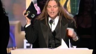 Eagles Win Favorite Adult Contemporary Artist - AMA 1996