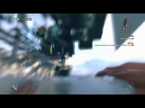 Download Dying Light Access All Weapons In Bozak Horde Glitch Out