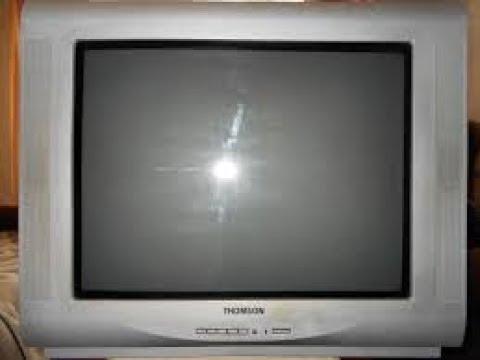 Норм выхлоп меди с телевизора THOMSON 21FC182KG