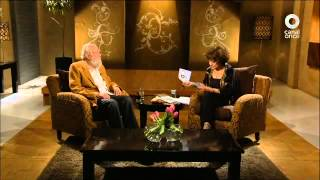 Conversando con Cristina Pacheco - Hugo Gutiérrez Vega