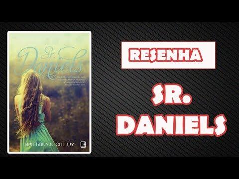 [RESENHA] - SR. DANIELS (BRITTAINY C. CHERRY)