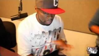 "50 Cent Live Performance of ""Psycho"" ft Eminem"