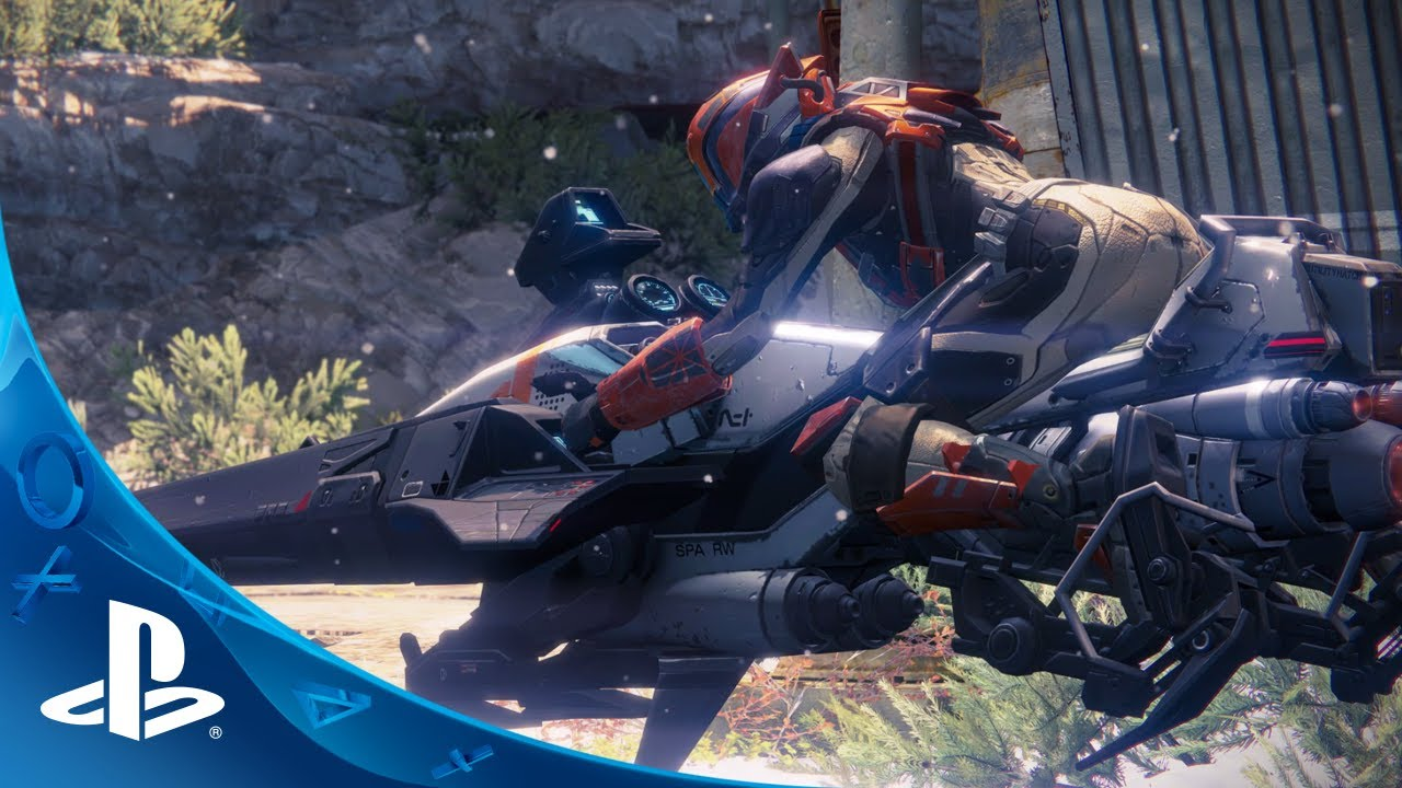 Dressed to Kill: Destiny's Weapons and Armor