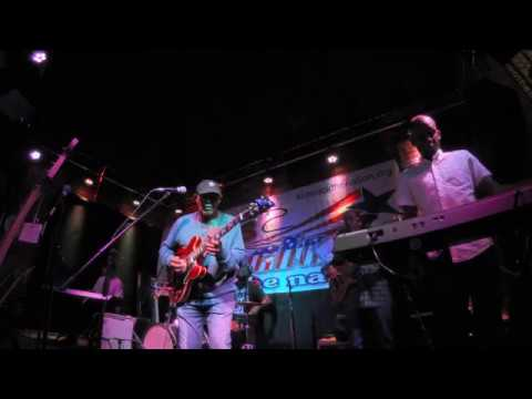 Major Handy & the Kenny Neal Band - SWEET HOME CHICAGO - Kids Rock The Nation Dec. 2019