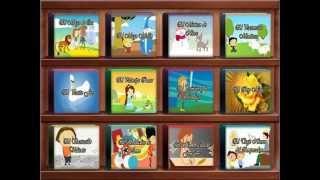 12 Cuentos Infantiles para Android - Descargar Gratis